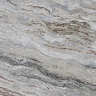 """Fantasy Brown Leathered"" Marble - 1 slab"